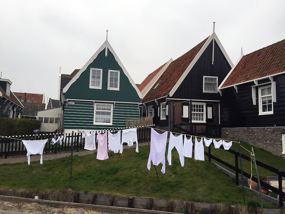 the Netherlands - Marken